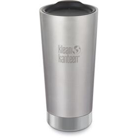 Klean Kanteen Tumbler Vacuum Insulated 592ml Brushed Stainless